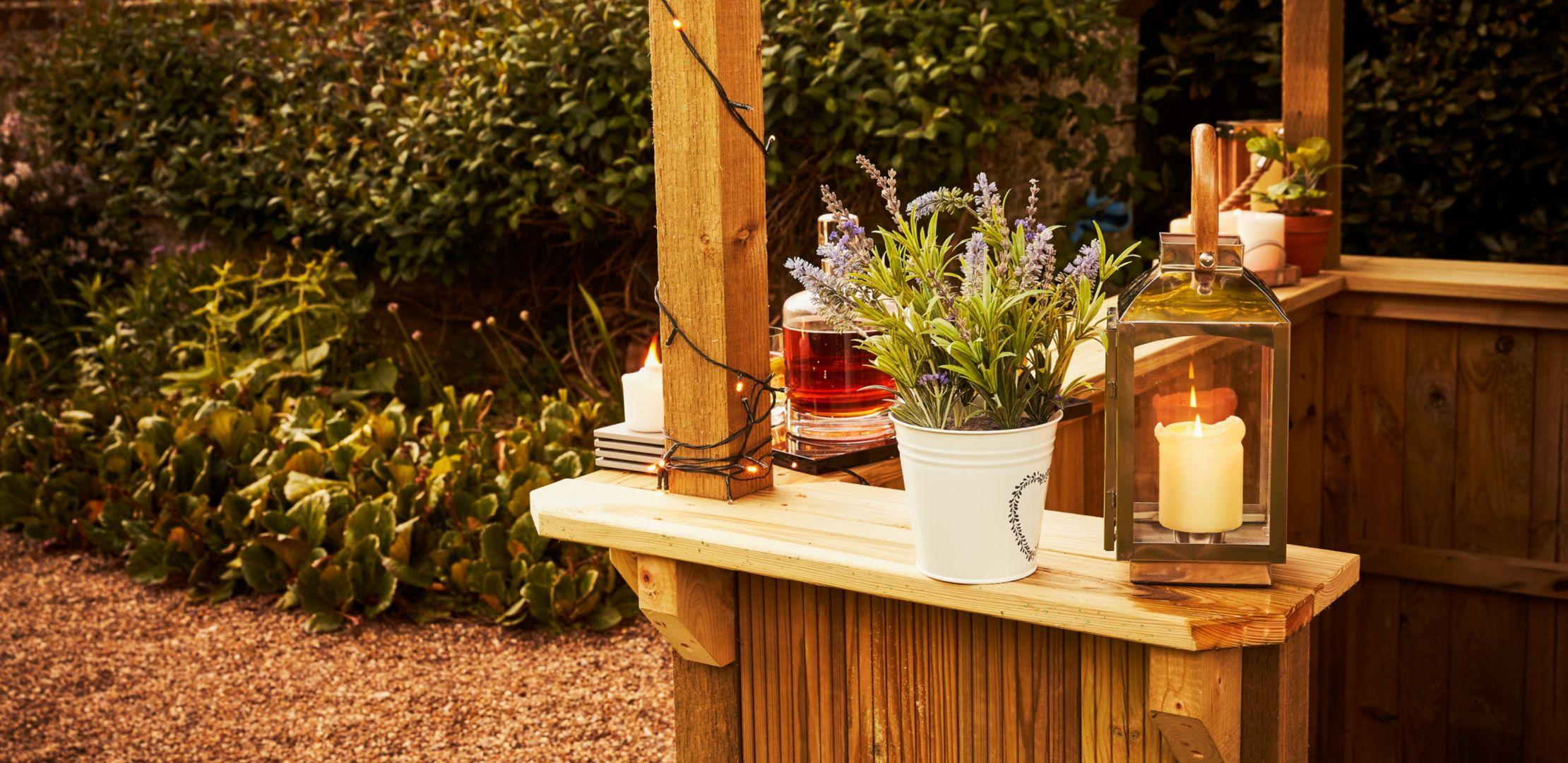 Garden Ideas and Advice