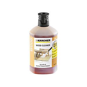 Karcher Wood Cleaner - 1L