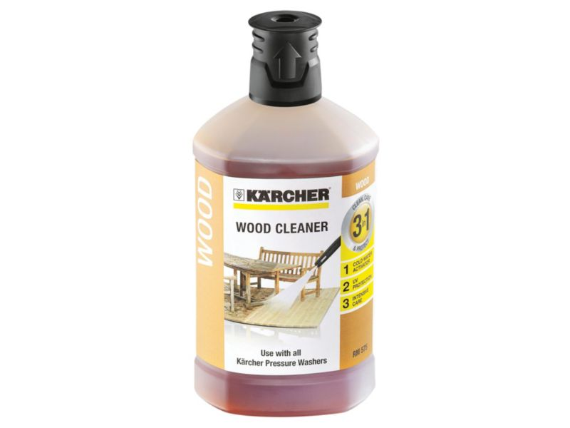 Kärcher Wood Cleaner - 1L