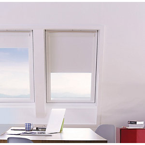 Window Blinds White -1180 mm x 660 mm