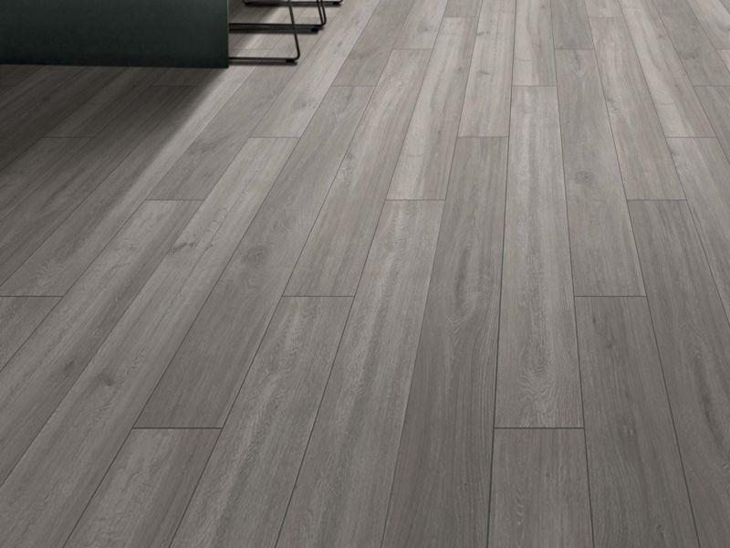 Arreton Grey Laminate Flooring