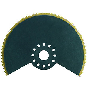 Makita B-21272 Round Segmented Saw Blade