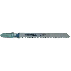 Makita A-85715 Jigsaw Blades for Laminate Wood - Pack of 5