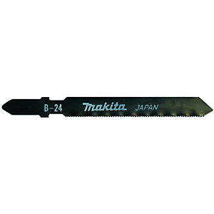Makita A-85759 Jigsaw Blades for Thin Stainless Steel - Pack of 5