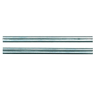 Makita D-07945 TCT Reversible Planer Blade - 82mm - Pack of 2