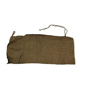 Wickes Natural Hessian Sandbag