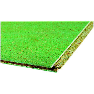 Wickes P5 T&G Chipboard Flooring - 18mm x 600mm x 2400mm