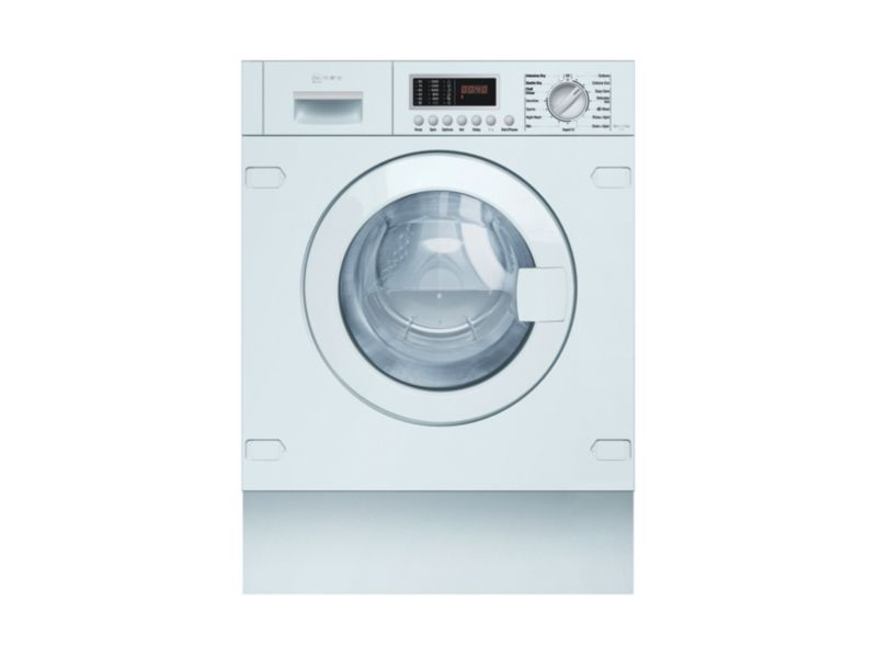 NEFF Integrated Washer Dryer