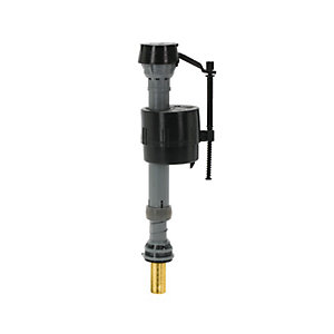 Fluidmaster Brass Shank Bottom Entry Cistern Fill Valve