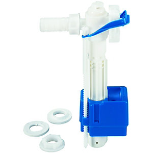 Fluidmaster Side Entry Float Valve