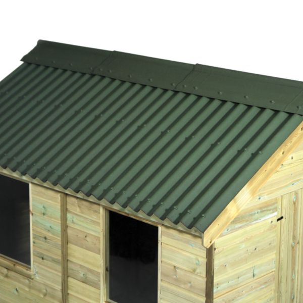 Onduline 3mm Corrugated Bitumen Sheet