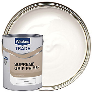 Wickes Trade Ultra Grip Primer 5L