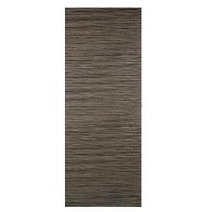 Wickes Milan Mocha Real Wood Flush Internal Door - 1981mm x 686mm