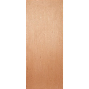 Wickes Lisburn Ply Flush Internal Fire Door - 1981 mm