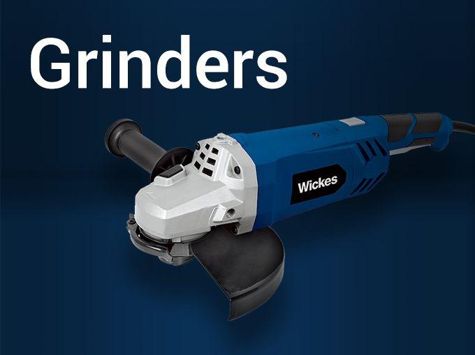 Wickes Grinders