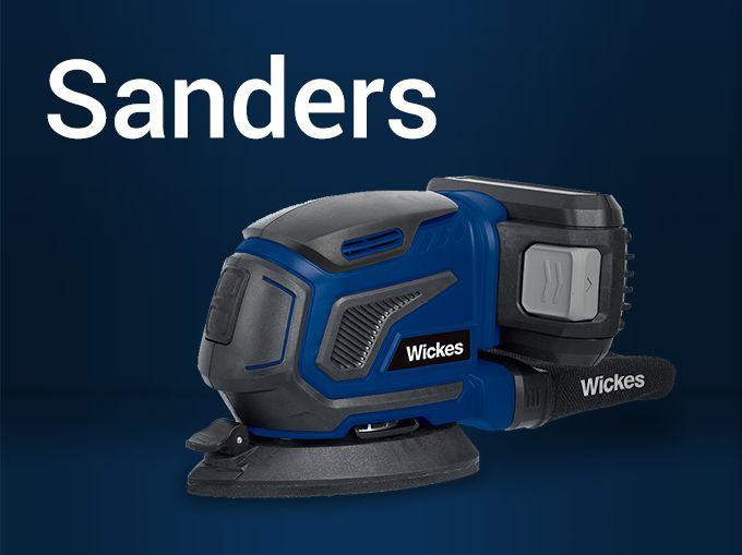 Wickes Sanders