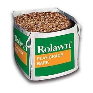 Image of Rolawn Play Grade Bark Bulk Bag - 730L