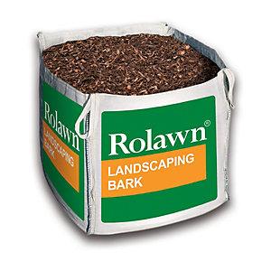 Image of Rolawn Landscaping Bark Bulk Bag - 730L