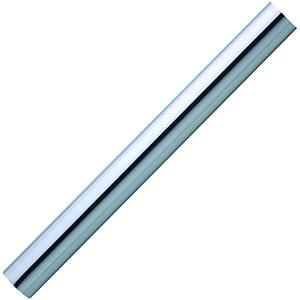 Wickes Polished Chrome Handrail - 40mm x 1.8m
