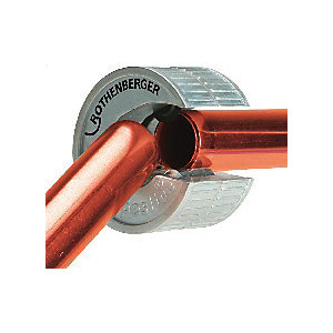 Rothenberger Pipeslice Copper Tube Cutter - 28mm