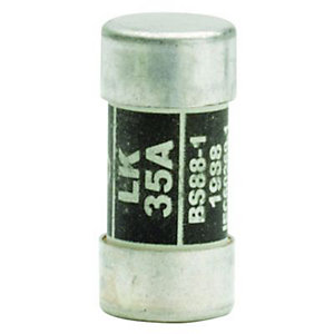 Wylex Consumer Unit Replacement Fuse - 35A