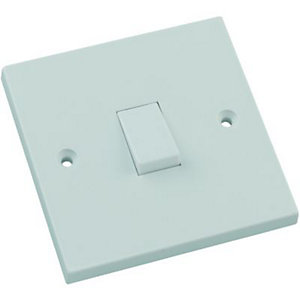 Wickes Intermediate Light Switch