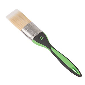 Wickes All Purpose Soft Grip Paint Brush - 1.5in