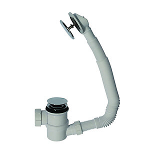 McAlpine HC265UK Access Trap & Overflow - 38mm