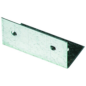 Image of Wickes Timber Fence Fixing Bracket