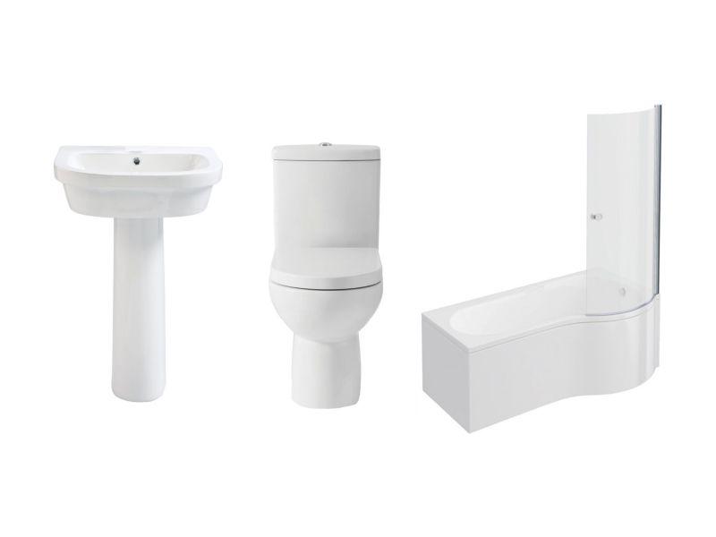 Bathroom Suite Packages