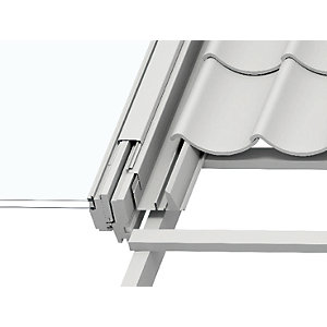 Velux EDZ MK06 Tile Roof Window Flashing 1180 x 780mm