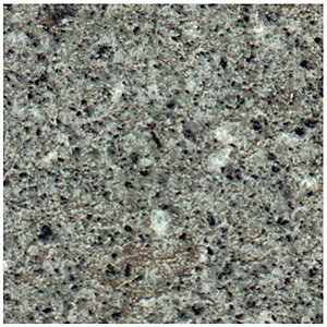Wickes Gloss Laminate Worktop Upstand - Lava Rock 70 x 12mm x 3m