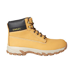 Stanley Hartford Safety Boot - Honey