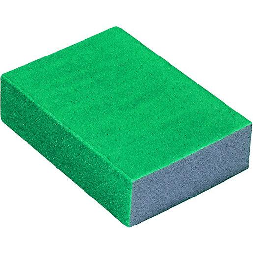 Wickes Flexible Sanding Sponge - Fine/Medium