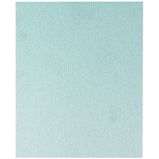 Wickes Specialist Finishing Sandpaper Assorted Sheets - Pack