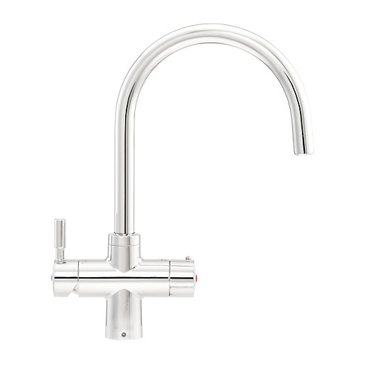 Franke 3-in-1 Monobloc Instante Boiling Water Tap -