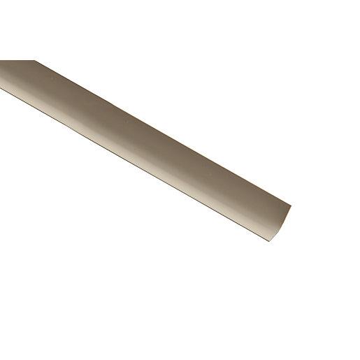 Wickes PVC Internal Angle Moulding - 18mm x