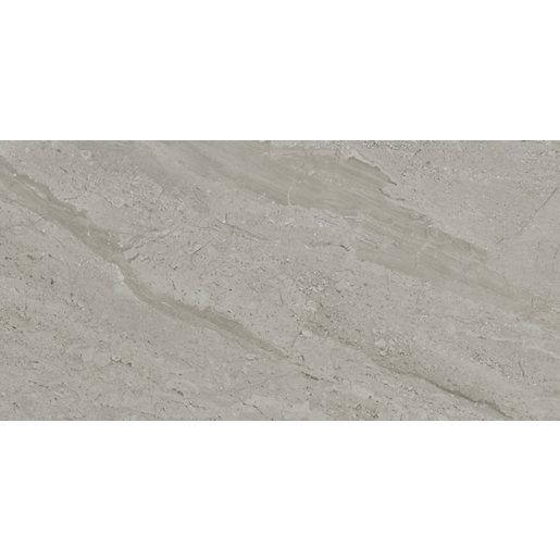 Astoria Warm Grey Porcelain Wall & Floor Tile
