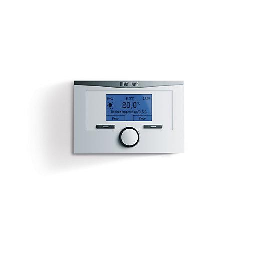 Vaillant VRT 350F Room Thermostat Programmer