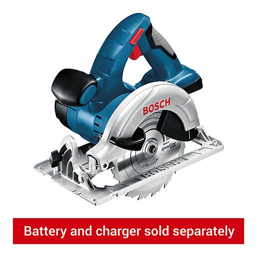 Bosch Professional GKS 18 V LI Cordless Circular