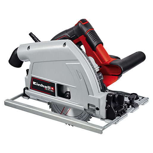 Einhell Expert TE-PS 165 Corded Plunge Cut Saw