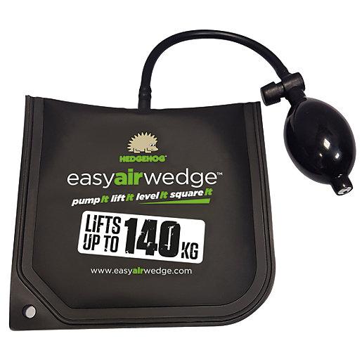Hedgehog Easy Air Wedge 170mm x 165mm