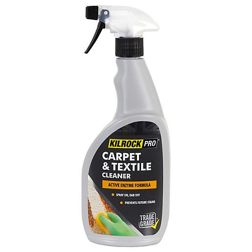 KilrockPRO Carpet & Textile Cleaner - 750ml