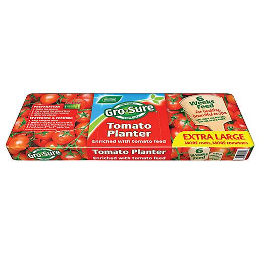 Westland Gro-sure Tomato Planter Growbag - 38L