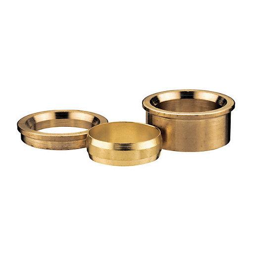 Primaflow Brass Compression Internal Reducer - 22 X