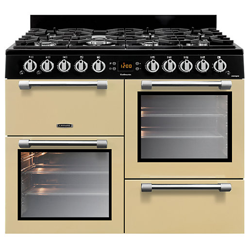 Leisure Cookmaster 100cm Gas Range Cooker
