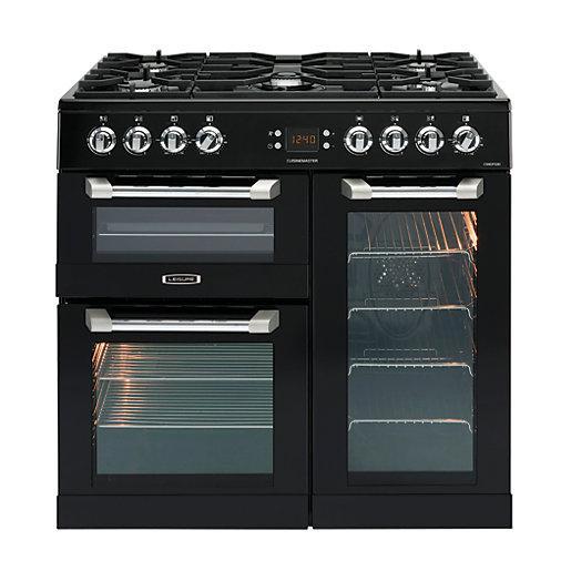 Leisure Cuisinemaster 90cm Dual Fuel Range Cooker