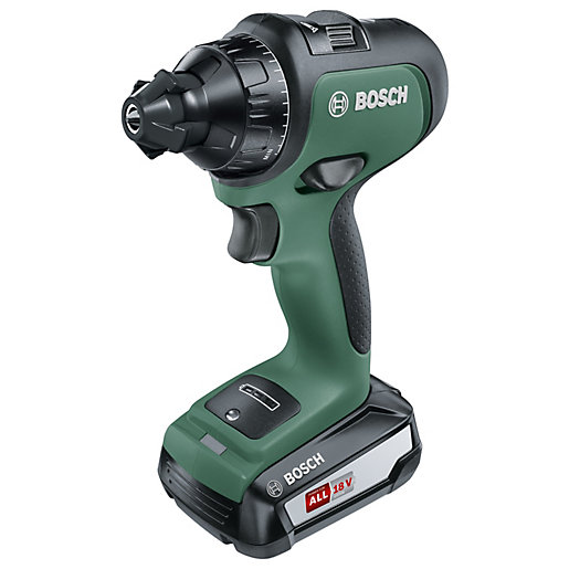 Bosch Advanceddrill 18 Cordless Brushless 1x 2.5ah Drill
