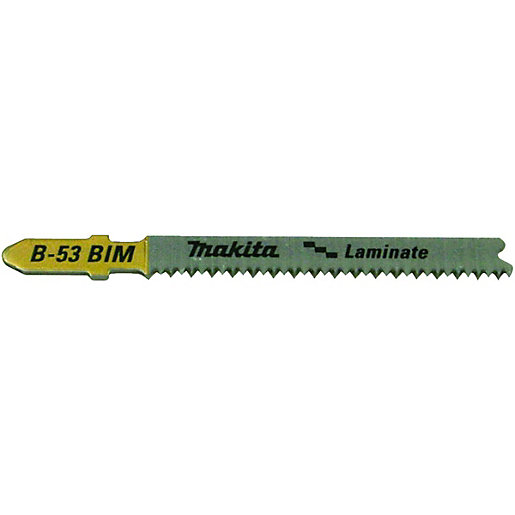 Makita B 10970 Jigsaw Blades For, Jigsaw Blade For Laminate Flooring
