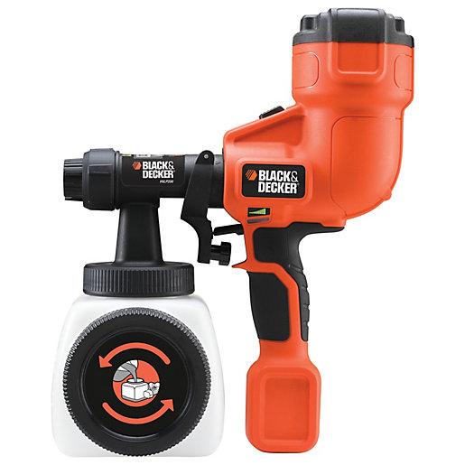 Black & Decker HVLP200-GB Paint Sprayer 400W